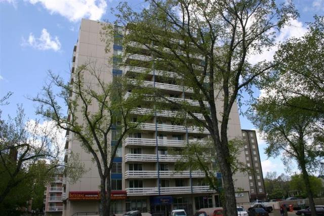 403 10160 116 Street, Edmonton, AB T5K 1V9 (#E4129516) :: The Foundry Real Estate Company