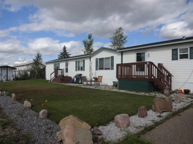35 Midland Road, Millet, AB T0C 1Z0 (#E4129526) :: The Foundry Real Estate Company