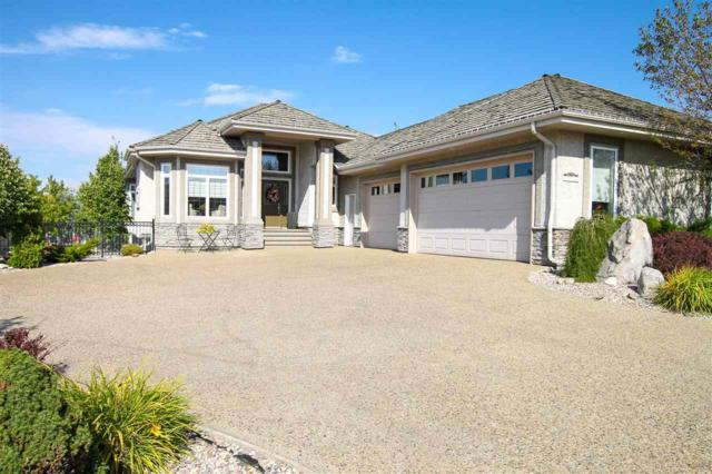 510 52328 RGE RD 233, Rural Strathcona County, AB T8B 0A2 (#E4129533) :: Müve Team | RE/MAX Elite