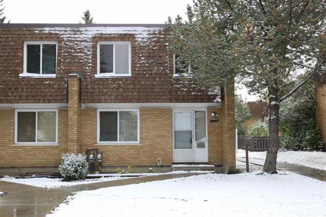 Edmonton, AB T5L 3C4 :: The Foundry Real Estate Company
