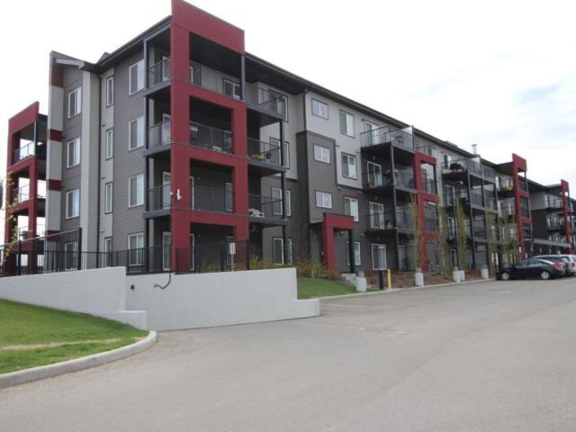 129 5515 7 Avenue, Edmonton, AB T6X 2A8 (#E4129538) :: The Foundry Real Estate Company