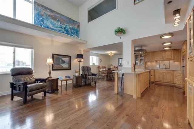 1504 10130 114 Street, Edmonton, AB T5L 2S6 (#E4129551) :: The Foundry Real Estate Company