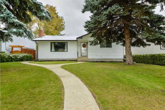 30 Dorchester Road, Spruce Grove, AB T7X 2B5 (#E4129573) :: Müve Team | RE/MAX Elite