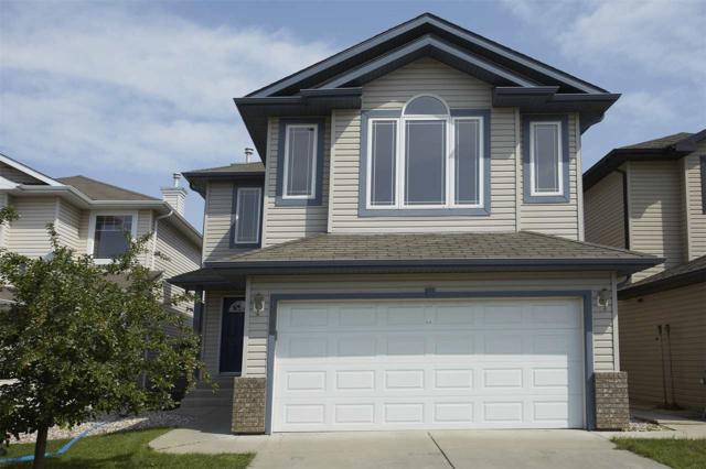 14054 159A Avenue, Edmonton, AB T6V 1X8 (#E4129577) :: Müve Team | RE/MAX Elite