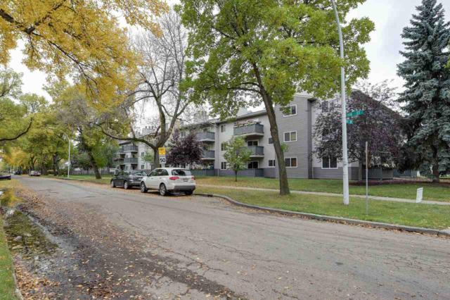 202 10838 108 Street, Edmonton, AB T5H 3A6 (#E4129580) :: Müve Team | RE/MAX Elite