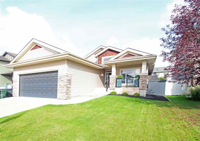 66 Longview Drive, Spruce Grove, AB T7X 0H4 (#E4129587) :: Müve Team | RE/MAX Elite