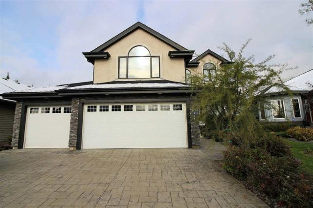 174 Bridgeview Drive, Fort Saskatchewan, AB T8L 0A2 (#E4129593) :: Müve Team | RE/MAX Elite