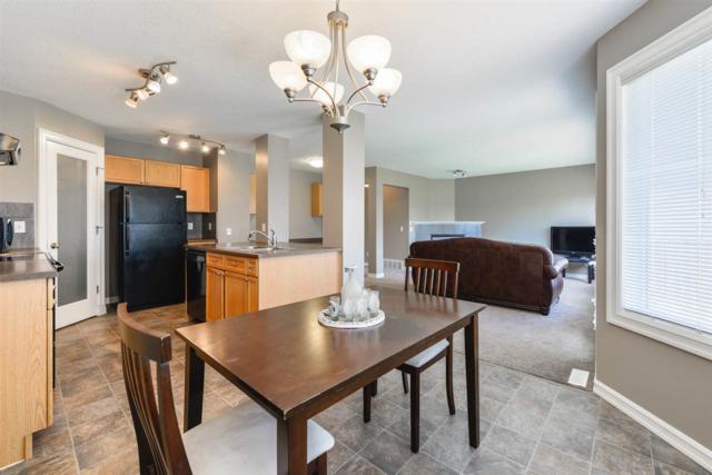 6 Vernon Street, Spruce Grove, AB T7X 0B5 (#E4129602) :: The Foundry Real Estate Company