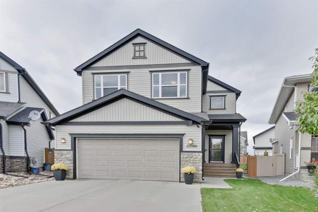 22086 95B Avenue, Edmonton, AB T5T 4B1 (#E4129603) :: The Foundry Real Estate Company