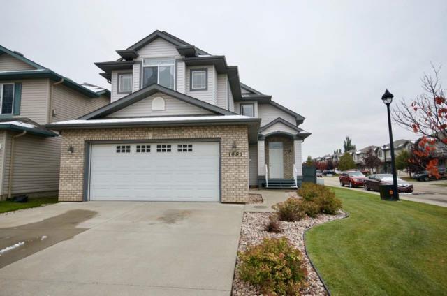 1081 Barnes Way SW, Edmonton, AB T6W 1E5 (#E4129611) :: The Foundry Real Estate Company