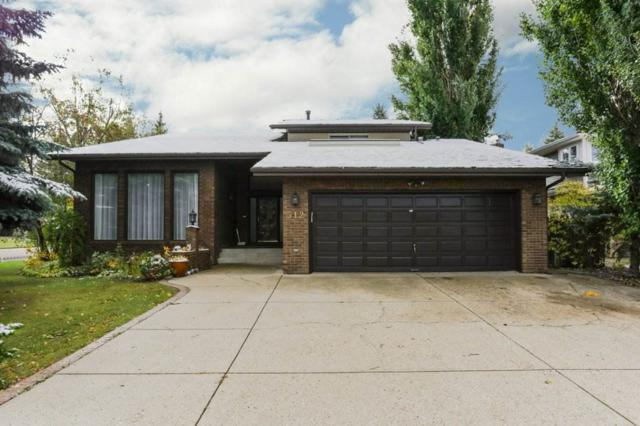 512 Ronning Street, Edmonton, AB T6R 1B7 (#E4129624) :: The Foundry Real Estate Company