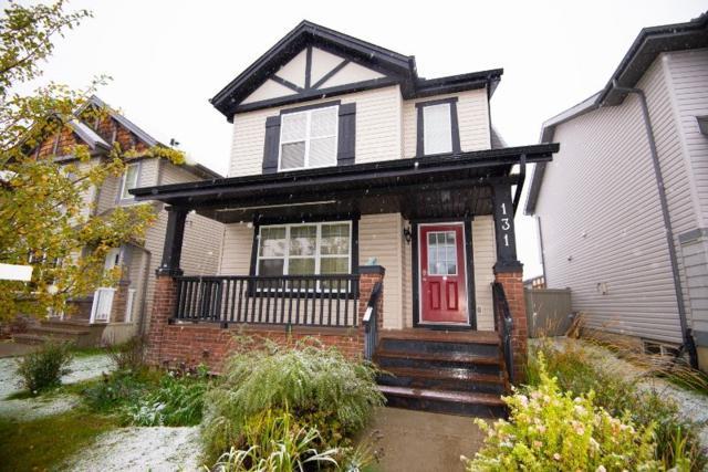131 63 Street, Edmonton, AB T6X 0B8 (#E4129637) :: The Foundry Real Estate Company