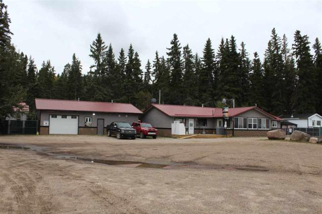 10 63532 Rge Rd 444, Rural Bonnyville M.D., AB T9J 2J3 (#E4129656) :: David St. Jean Real Estate Group