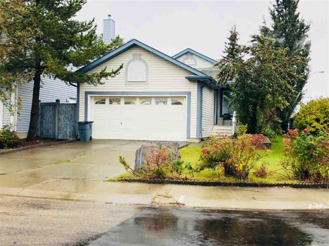 1803 Kramer Place NW, Edmonton, AB T6L 6Z7 (#E4129668) :: The Foundry Real Estate Company
