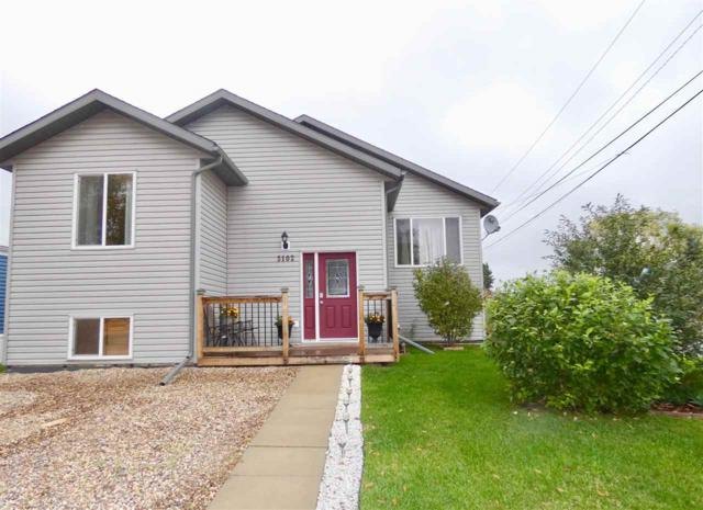 5102 53 Avenue, Cold Lake, AB T9M 1W9 (#E4129670) :: Müve Team | RE/MAX Elite