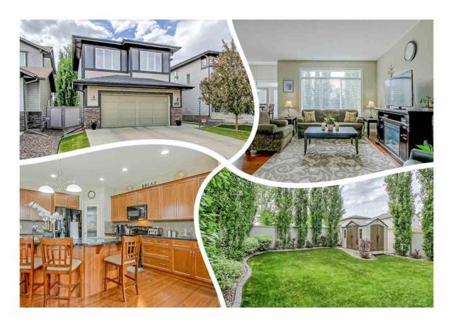 9566 219A Street, Edmonton, AB T5T 4A9 (#E4129680) :: The Foundry Real Estate Company