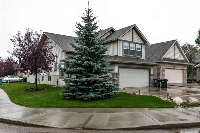 37 Ridgehaven Crescent, Sherwood Park, AB T8A 6H9 (#E4129687) :: The Foundry Real Estate Company