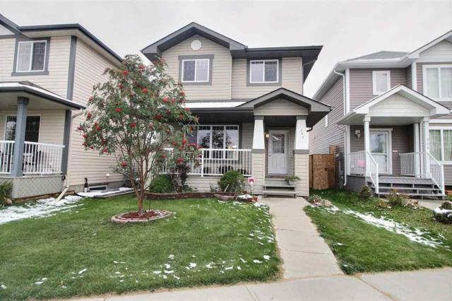 387 Silver_Berry Road, Edmonton, AB T6T 2A4 (#E4129691) :: The Foundry Real Estate Company