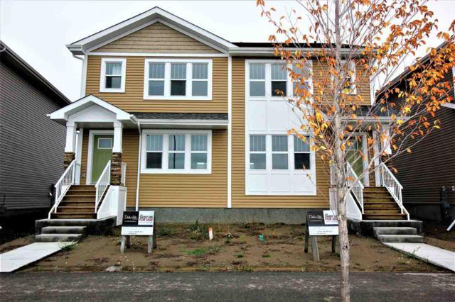 165 Robinson Drive, Leduc, AB T9E 1G5 (#E4129693) :: The Foundry Real Estate Company