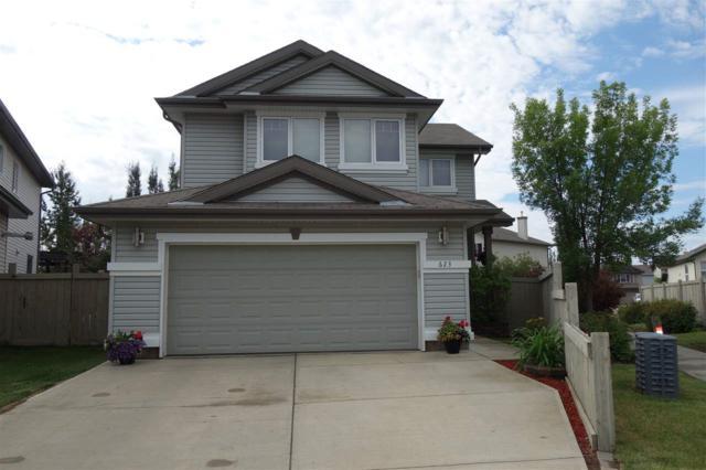 623 77 Street, Edmonton, AB T6X 0A1 (#E4129694) :: Müve Team | RE/MAX Elite