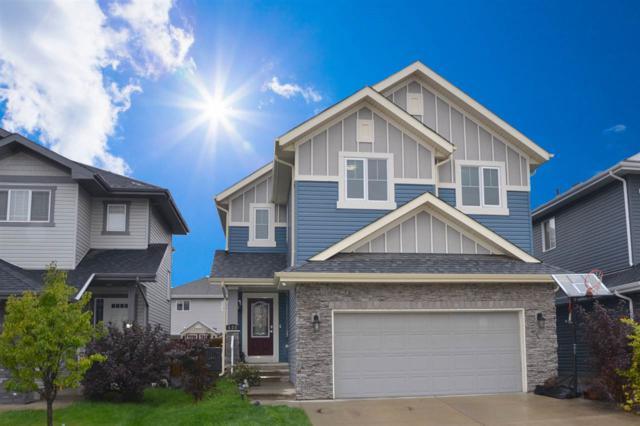132 56 Street SW, Edmonton, AB T6X 0L1 (#E4129699) :: The Foundry Real Estate Company