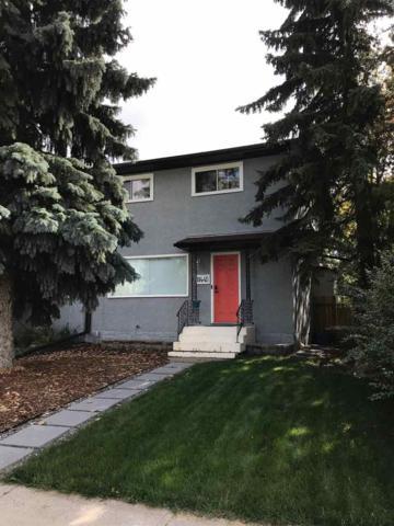 11445 39 Avenue NW, Edmonton, AB T6J 0M5 (#E4129709) :: The Foundry Real Estate Company