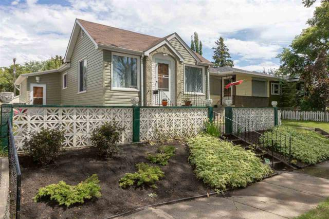 11329 53 Street, Edmonton, AB T5W 3L1 (#E4129716) :: The Foundry Real Estate Company