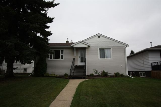 10806 134 Street, Edmonton, AB T5M 1H8 (#E4129717) :: The Foundry Real Estate Company