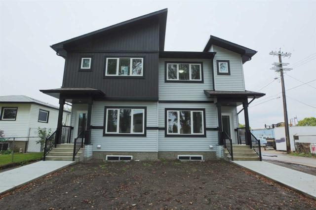 Edmonton, AB T5W 2L9 :: The Foundry Real Estate Company