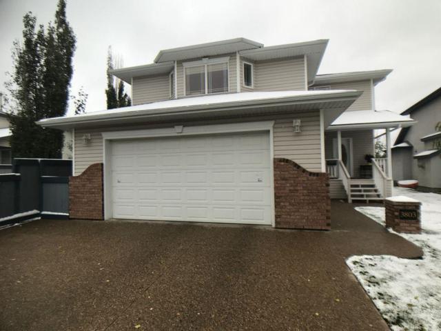 3803 130 Avenue, Edmonton, AB T5A 5G1 (#E4129762) :: Müve Team | RE/MAX Elite