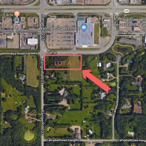 301 - 52349 RGE RD 233, Rural Strathcona County, AB T8B 1C8 (#E4129773) :: David St. Jean Real Estate Group