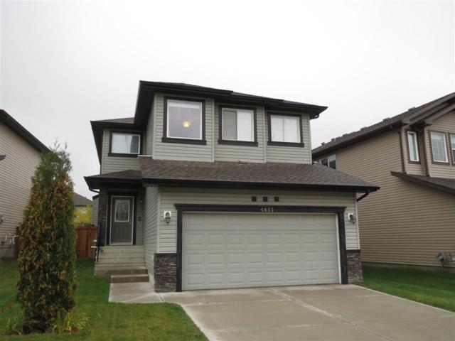 4415 204 Street, Edmonton, AB T6M 0M9 (#E4129780) :: The Foundry Real Estate Company