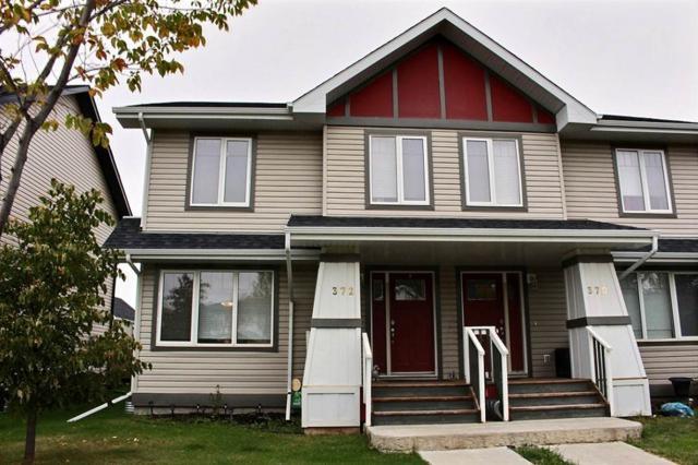 372 Secord Boulevard, Edmonton, AB T5T 4C5 (#E4129785) :: The Foundry Real Estate Company