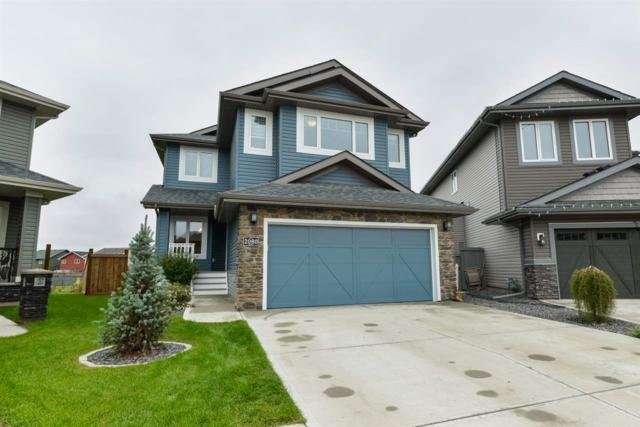 2080 Redtail Common, Edmonton, AB T5S 0H4 (#E4129789) :: The Foundry Real Estate Company