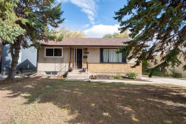 10507 154 Street, Edmonton, AB T5P 2J1 (#E4129791) :: The Foundry Real Estate Company
