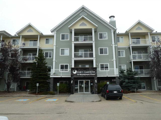 120 70 Woodsmere Close, Fort Saskatchewan, AB T8L 4R8 (#E4129802) :: Müve Team | RE/MAX Elite