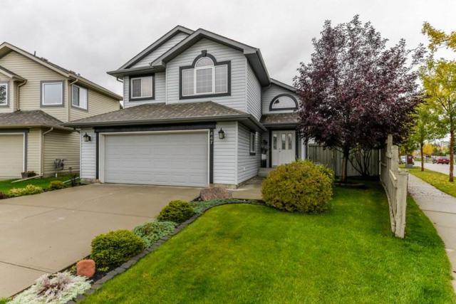 447 Macewan Road, Edmonton, AB T6W 1V4 (#E4129805) :: The Foundry Real Estate Company