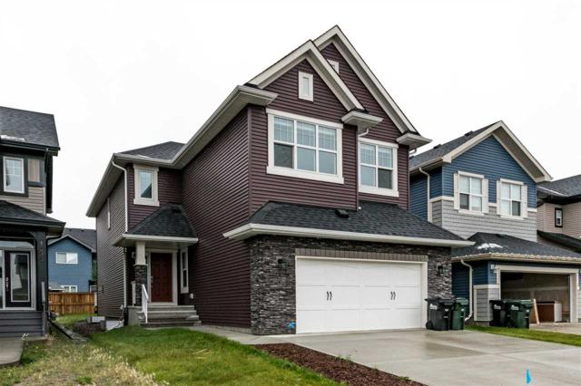 1033 Allendale Crescent, Sherwood Park, AB T8H 0X6 (#E4129815) :: The Foundry Real Estate Company