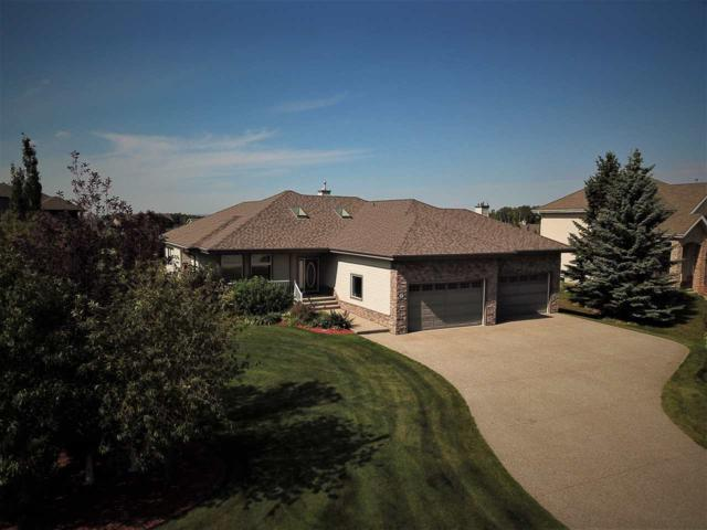 10 26126 HWY 16, Rural Parkland County, AB T7Y 1A1 (#E4129820) :: The Foundry Real Estate Company