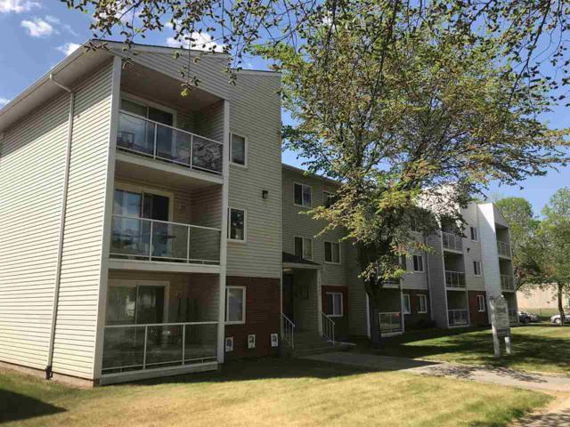 202 10842 107 Street, Edmonton, AB T5H 2Z3 (#E4129825) :: Müve Team | RE/MAX Elite