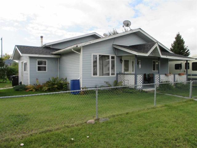 5012 50 Avenue, Fort Kent, AB T0A 1H0 (#E4129830) :: The Foundry Real Estate Company