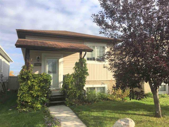 2332 30 Avenue, Edmonton, AB T6T 1Z8 (#E4129873) :: The Foundry Real Estate Company