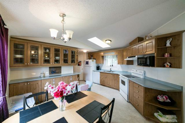511 10770 Winterburn Road, Edmonton, AB T5S 1T5 (#E4129875) :: The Foundry Real Estate Company