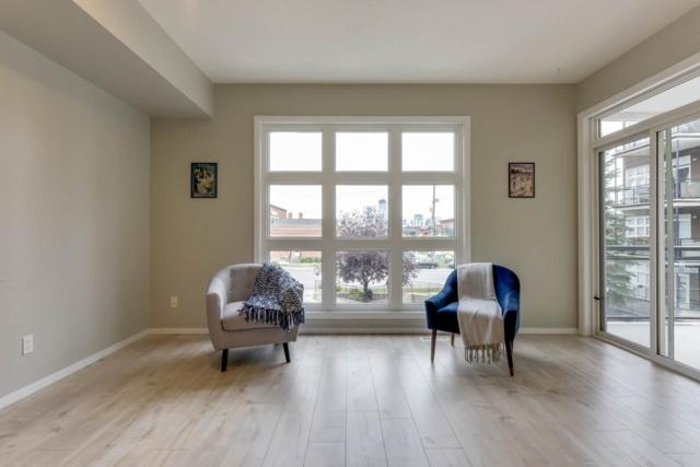 228 10407 122 Street, Edmonton, AB T5N 4B8 (#E4129877) :: The Foundry Real Estate Company