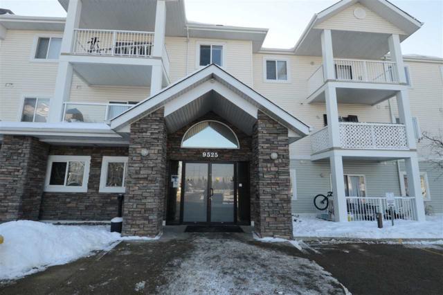 325 9525 162 Avenue, Edmonton, AB T5Z 3V2 (#E4129940) :: The Foundry Real Estate Company