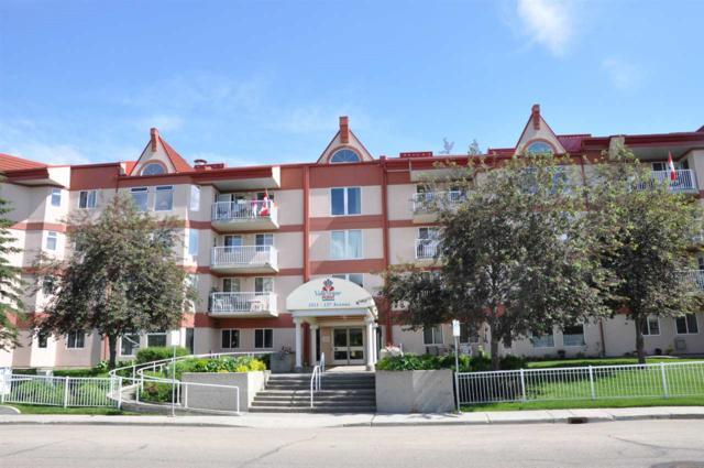 112 2011 137 Avenue, Edmonton, AB T5A 4W2 (#E4129958) :: The Foundry Real Estate Company