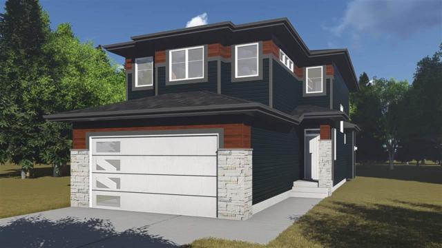 34 Encore Crescent, St. Albert, AB T8N 7W1 (#E4129960) :: The Foundry Real Estate Company