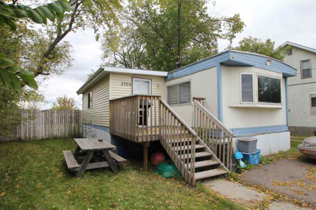 3705 51 Street, Mallaig, AB T0A 2K0 (#E4129985) :: Müve Team | RE/MAX Elite