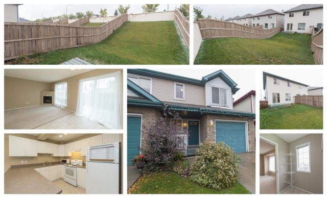 48 700 Bothwell Drive, Sherwood Park, AB T8H 2W3 (#E4130015) :: The Foundry Real Estate Company