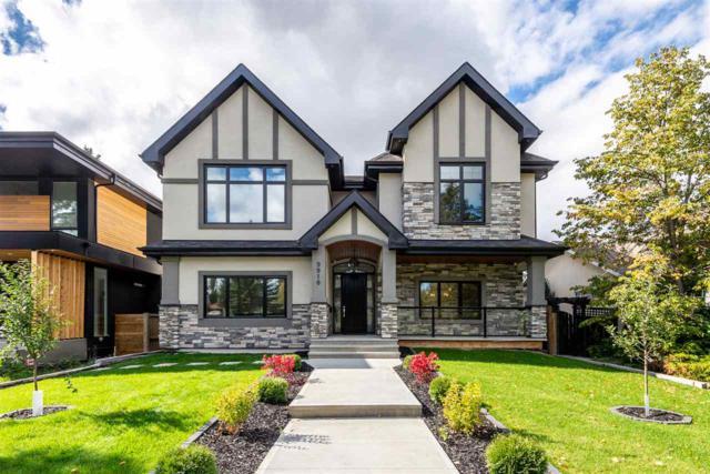 9910 145 Street, Edmonton, AB T5N 5X3 (#E4130053) :: The Foundry Real Estate Company